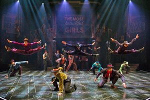 BWW Review: GUYS AND DOLLS at the Stratford Festival is an Exhilarating Experience