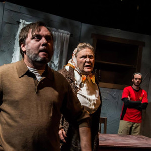 BWW Review: Jobsite Theater Presents Martin McDonagh's Quirky, Darkly Funny A SKULL IN CONNEMARA at the Shimberg
