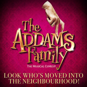 THE ADDAMS FAMILY Musical UK Tour To Open in Edinburgh 2017