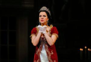 Lyric Opera of Kansas City to Open Season with DON GIOVANNI, Begin. 9/26