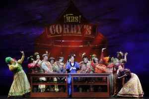 BWW Review: North Carolina Theatre's MARY POPPINS