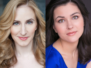 Amanda Horvath and Courtney Mack to Star in Underscore Theatre's TONYA AND NANCY: THE ROCK OPERA
