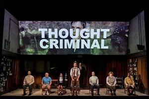 Audiences have Six Weeks Left to See the Critically Acclaimed 1984