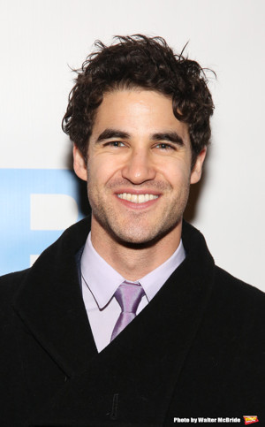 Darren Criss to Play Serial Murderer in Ryan Murphy's VERSACE: AMERICAN CRIME STORY