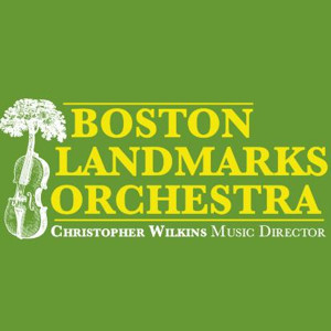 Boston Landmarks Orchestra to Perform at ICA/Boston This Week for 'Free Fun Fridays'