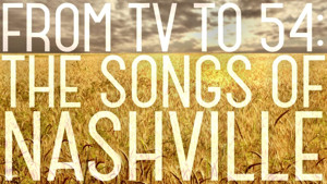 Kyle Dean Massey and More to Sing the Songs of NASHVILLE at Feinstein's/54 Below