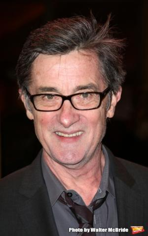 Roger Rees Public Memorial to Be Held Today at the New Amsterdam Theatre