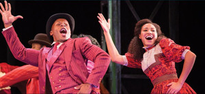 BWW Review: RAGTIME the Performances are Incredible