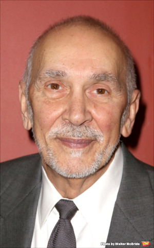 Tony Winner Frank Langella to Star In Big Screen Adaptation of LAPHAM RISING