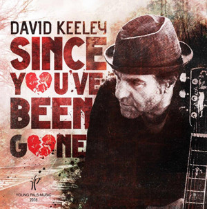 Broadway's David Keeley Releases New Single