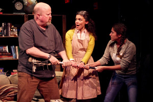 BWW Review: Who You Gonna Call? THE HOUSEKEEPER