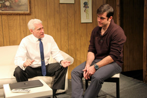 BWW Review: NOW OR LATER at Square One Theatre Company