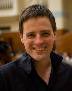 LIFT Artistic Director Mark Ball Joins Manchester International Festival