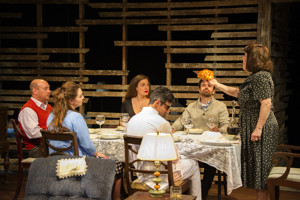 BWW Review: THE LAST SCHWARTZ in New England Premiere at Gloucester Stage