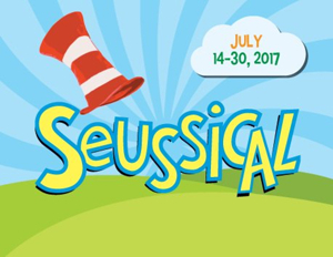 Theater Works to Stage SEUSSICAL Summer Extravaganza