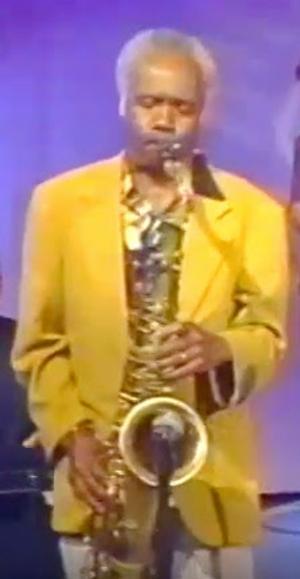 Jazz Musician Harold Ousley Passes Away