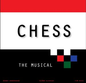 National Tour Stars Join Re-Imagined CHESS at White Plains Performing Arts Center Next Month
