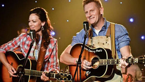 THE JOEY+RORY SHOW to Return to RFD-TV with Special Tribute Show on New Year's Eve