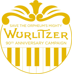 Orpheum Launches Campaign to Restore the Mighty Wurlitzer Organ