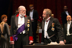 BWW Review: KING LEAR Kills at Guthrie Theater