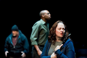 BWW Review: SONG ABOUT HIMSELF Confounds at Catastrophic Theatre