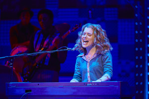 BEAUTIFUL - THE CAROLE KING MUSICAL Extends in the West End, Thru Feb. 2017