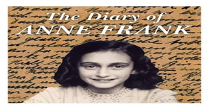 The Apollo Theatre Presents THE DIARY OF ANNE FRANK, 2/2-12