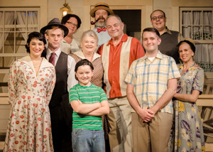 BWW Review: ALL MY SONS at The Vagabond Players