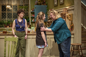 BWW Review: Feminism's Past and Present Explored in WHEN WE WERE YOUNG AND UNAFRAID at Ensemble Theatre Cincinnati
