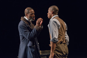 BWW Review: CATF PEN/MAN/SHIP is a Dramatic, Dark and Unforgettable Theatrical Voyage