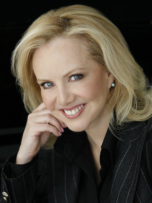BWW Interview: A Women's History Month Special with Director & Choreographer Susan Stroman!