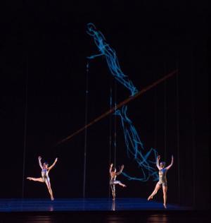 Juilliard Dance Receives 64th Annual Capezio Dance Award