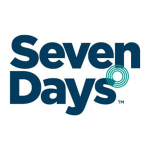 Make a Ripple, Change the World with SEVENDAYS 2017