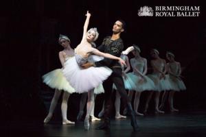 BWW Review: BIRMINGHAM ROYAL BALLET'S SWAN LAKE Still Stunning After 25 Years