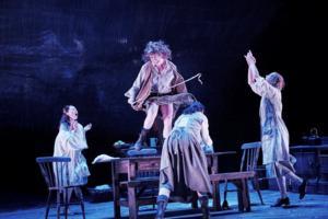 BWW Review: A Ceremonious Anniversary of DANCING AT LUGHNASA