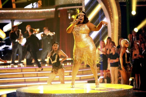 GLEE's Amber Riley to Lead DREAMGIRLS as 'Effie' in the West End This Winter