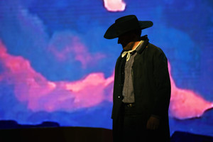 BWW Review: AZ Opera's RIDERS OF THE PURPLE SAGE Is Epic