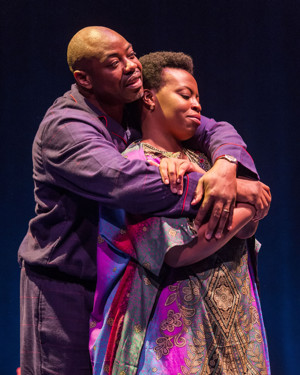BWW Review: GOOD GRIEF World Premiere at the Kirk Douglas Theatre