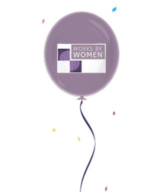 Works By Women to Host the Industry's First Parity Party 10/18