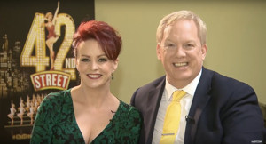 Sheena Easton Talks 42ND STREET with Neil Sean