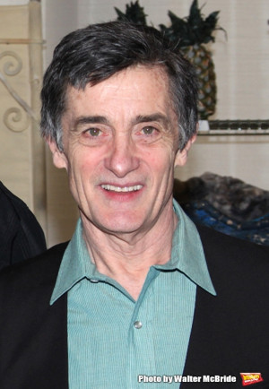 National High School Musical Theatre Awards' New York Chapter Renamed for the Late Roger Rees