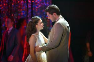 BWW Review: The Engeman's Exquisite WEST SIDE STORY