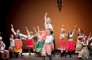 2017 Summer Shakespeare Intensive with Prague Shakespeare Company