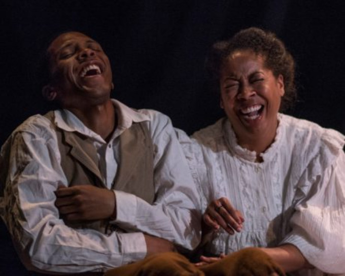 BWW Review: THE MOST SPECTACULARLY LAMENTABLE TRIAL OF MIZ MARTHA WASHINGTON IS POWERFUL SOCIAL COMMENTARY  at Ally Theatre Company At Joe's Movement Emporium