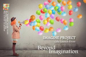 New Children's Theatre Launch BEYOND IMAGINATION