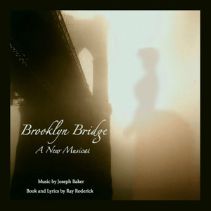 Manhattan Musical Theatre Lab to Present New Musical BROOKLYN BRIDGE at St. Luke's Theatre, 10/24 at 6:30 pm