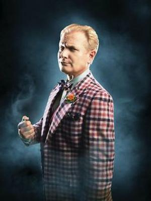 BWW TV: Jeff Hobson of THE ILLUSIONISTS National Tour