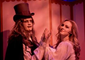 Millbrook Playhouse's THE ROCKY HORROR SHOW Opens This Week