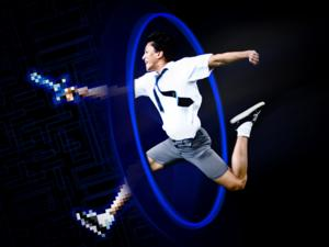 BWW Reviews:  AKIO! Follows One Boy's Journey Into The Video Games He Loves To Learn About Life, Courage and Love.
