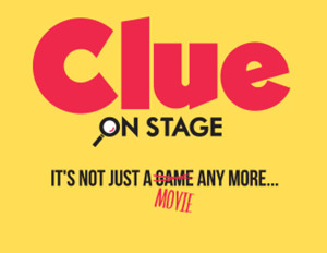 World Premiere CLUE Stage Adaptation and More Headed to Bucks County Playhouse in 2017